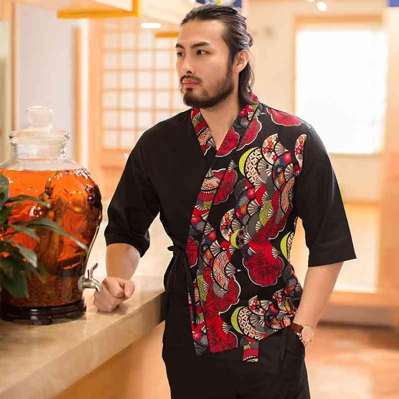 Chef Cook Uniform
