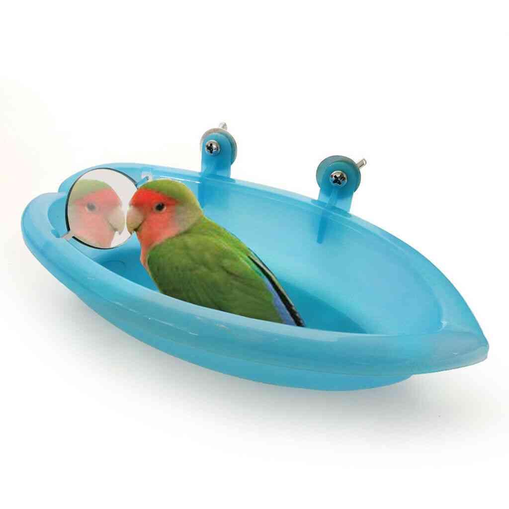 Bird Water Bath