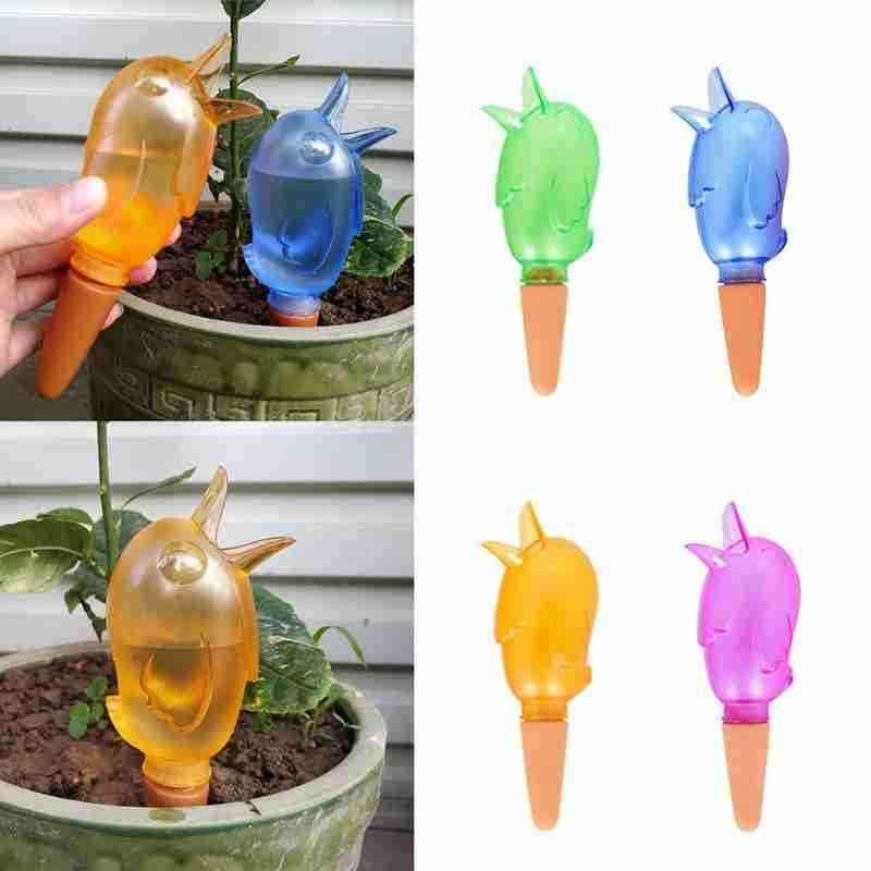 Artifact Lazy Flowers Drip Irrigation Succulent Watering