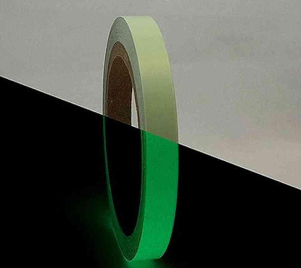 Night Vision Glowing Safetyttape