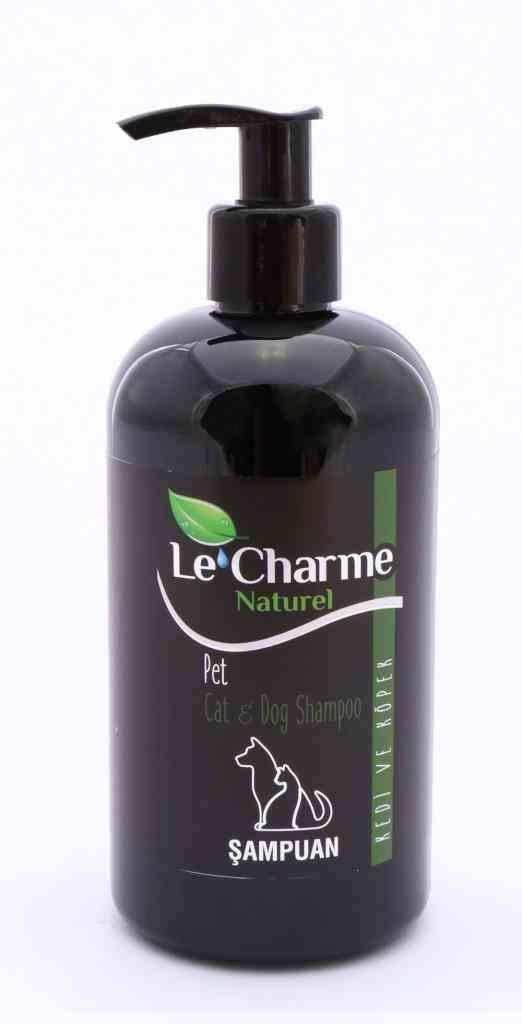 Dog Shampoo Lice Flea Tick Repellent