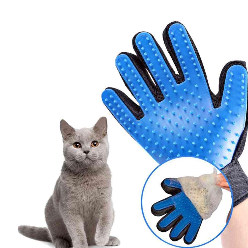 Cats Wool Glove