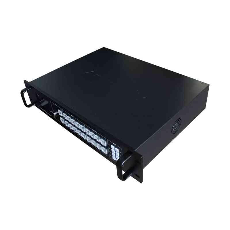 Ultra Hd, 4k Input Video Processor, Multi Window, Splicing  Support, Big Led Screen