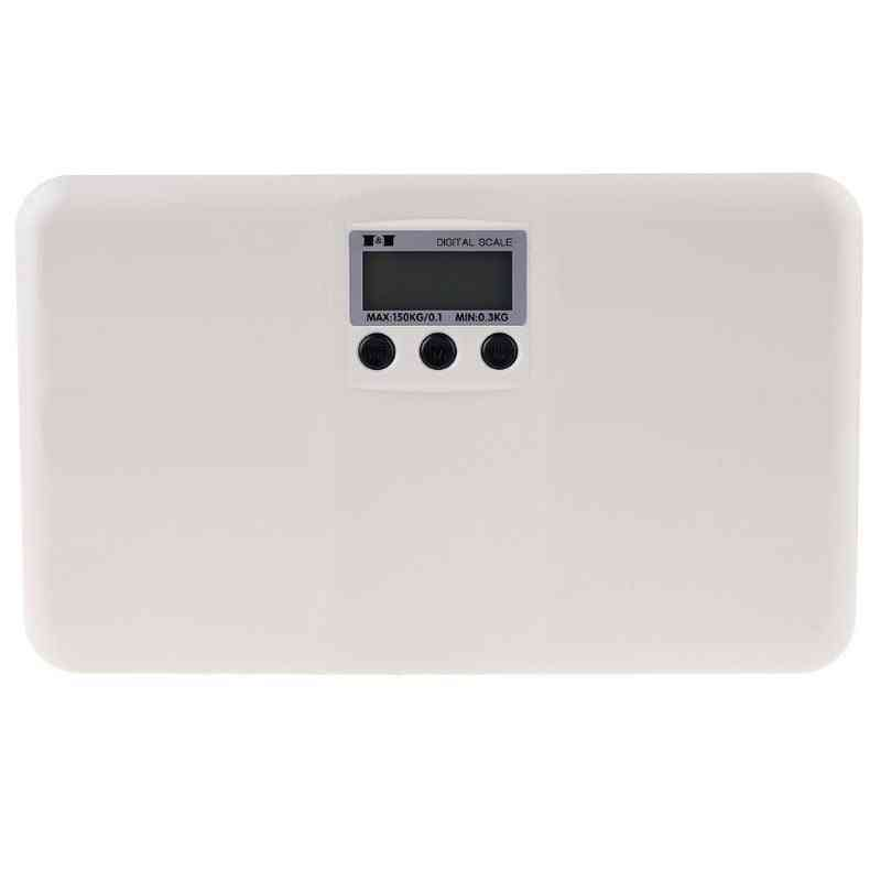 Digital Baby Scale Multifunction Electronic Pet Body