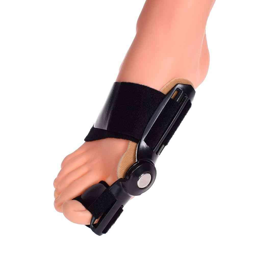 Soft Bunion Corrector Toe Separator Foot Care Pedicure Orthotics