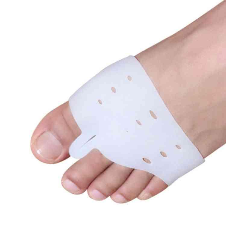 Hallux Valgus Orthotics, Silicone Toes Separator