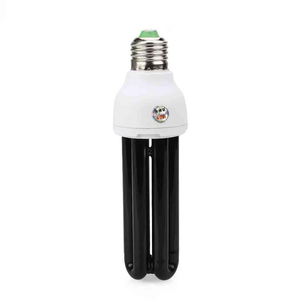 Led Uv Fluorescent Ultraviolet Light/ Lamp Light Bar 3u Screw  Energy Saving
