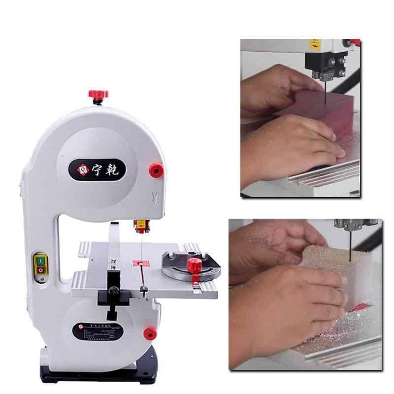 Multifunctional Jig Saw Bead Cutting Machine