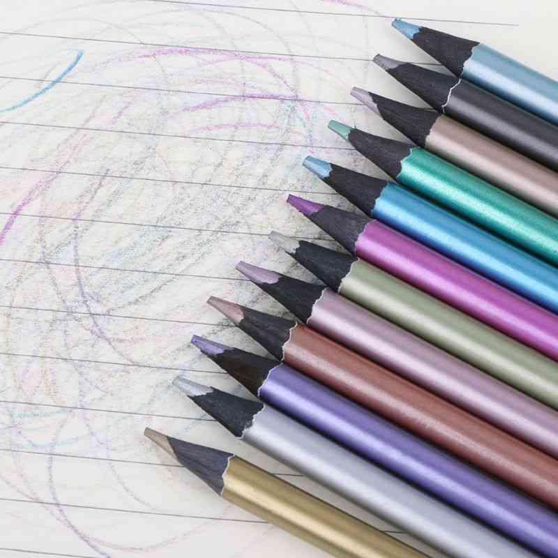 Drawing Pencils, Color Drawing Sketching Pencil