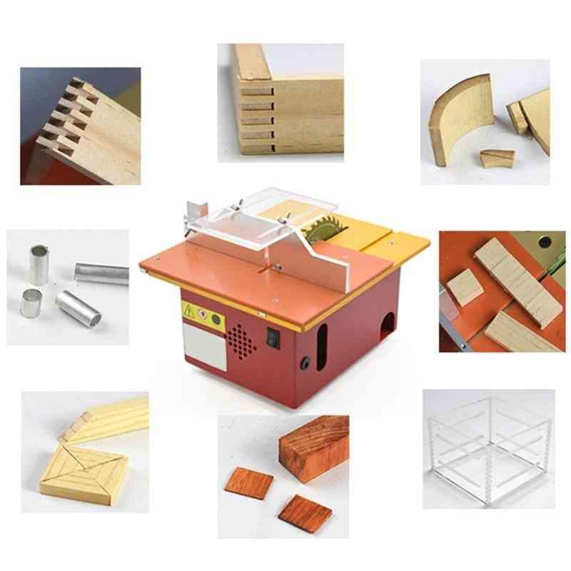 Diy Woodworking Machines