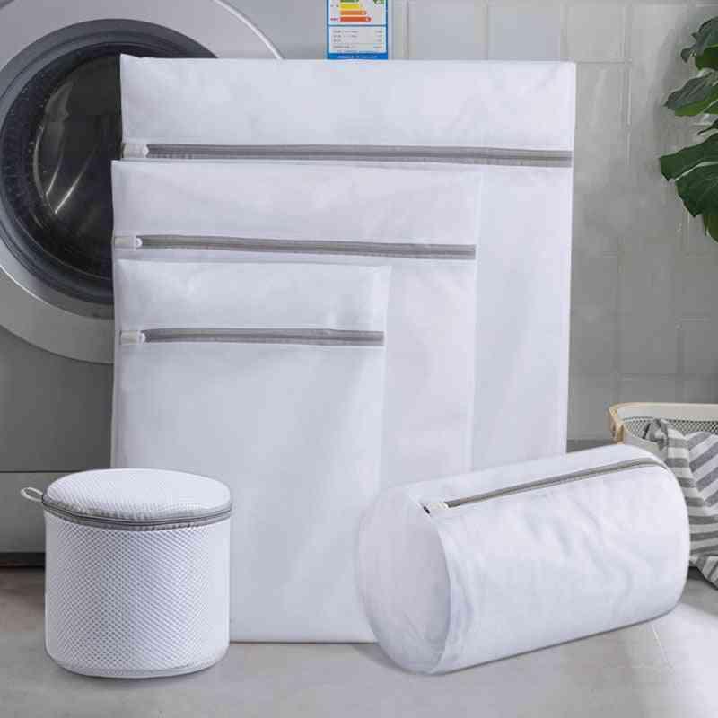 Washing Machine Dirty Laundry Polyester Bag