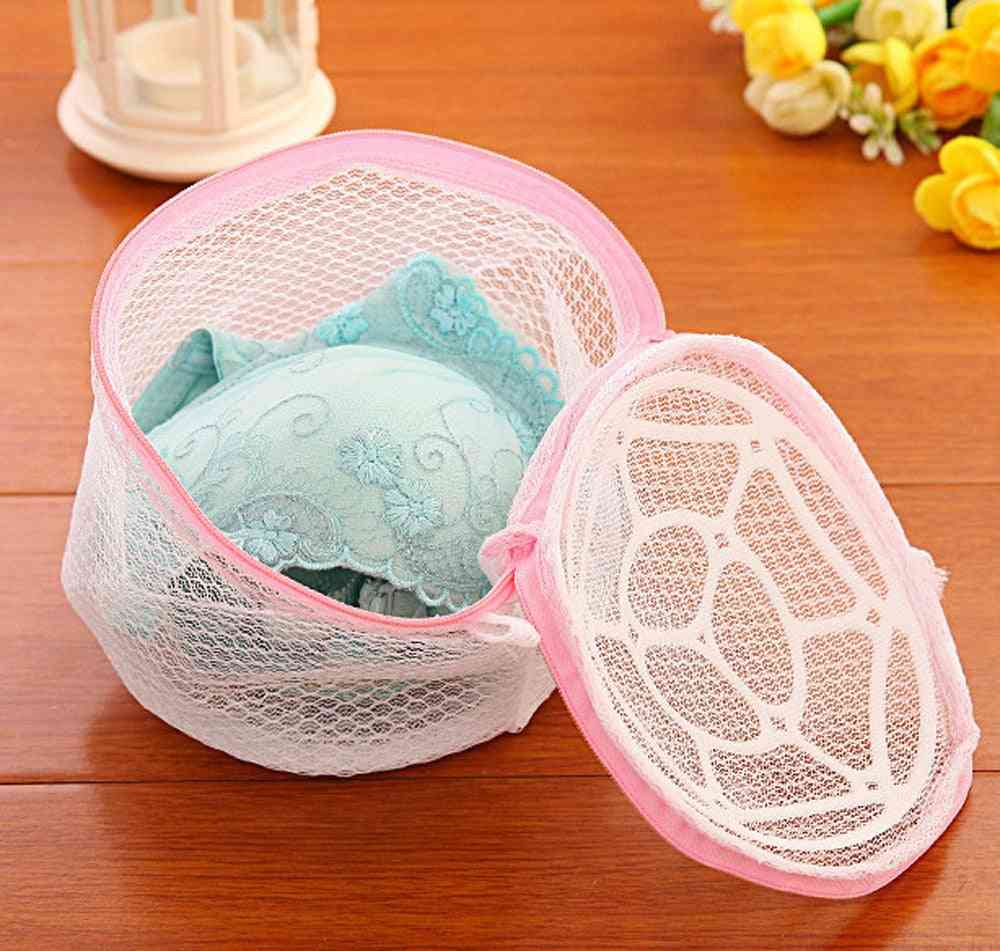 Laundry Bags For Dirty Clothes, Lingerie Washing, Home Use