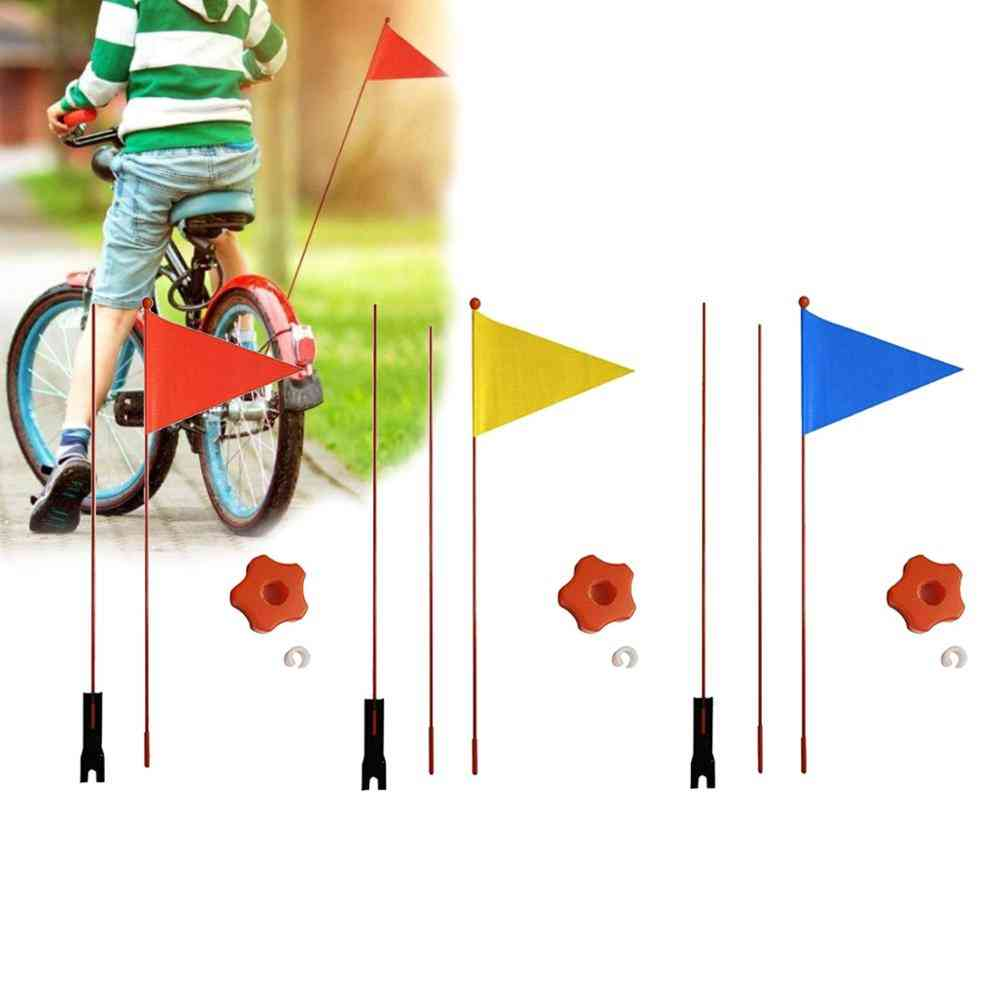 Outdoor Bicycle Flag Accessories