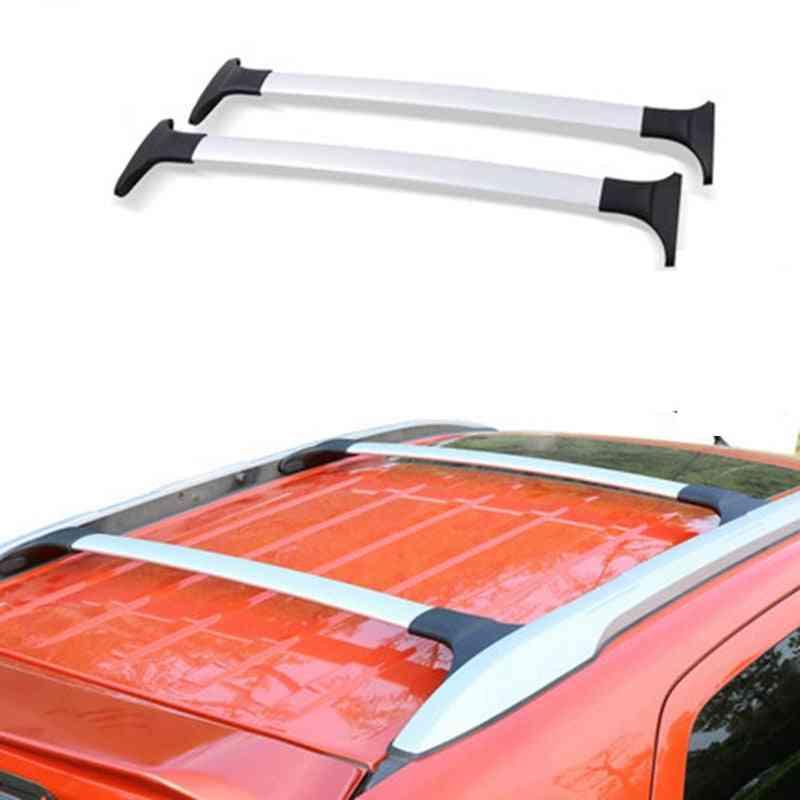 Aluminum Alloy Side Bars Cross Rails Roof Rack
