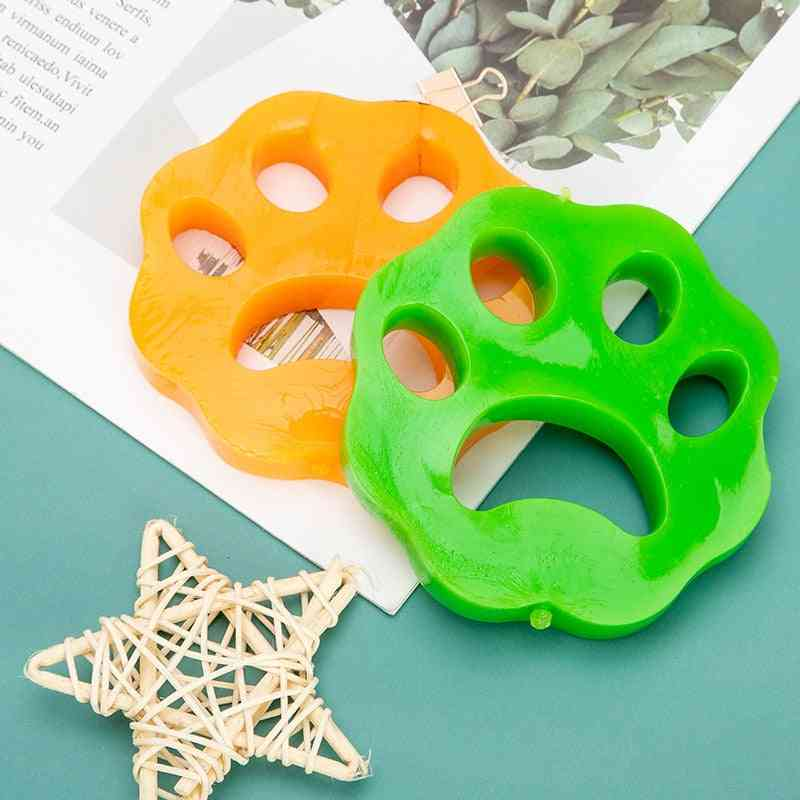 Pet Hair Remover Washing Machine Accessory