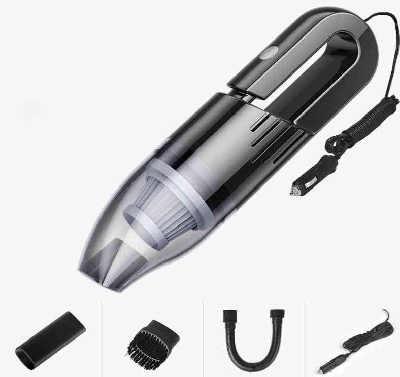 Car Vacuum Cleaner Wireless Charging,  Household Dual Purpose Car Special Small Mini High Power