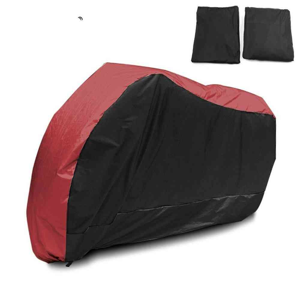 Uxcell Motorcycle Cover