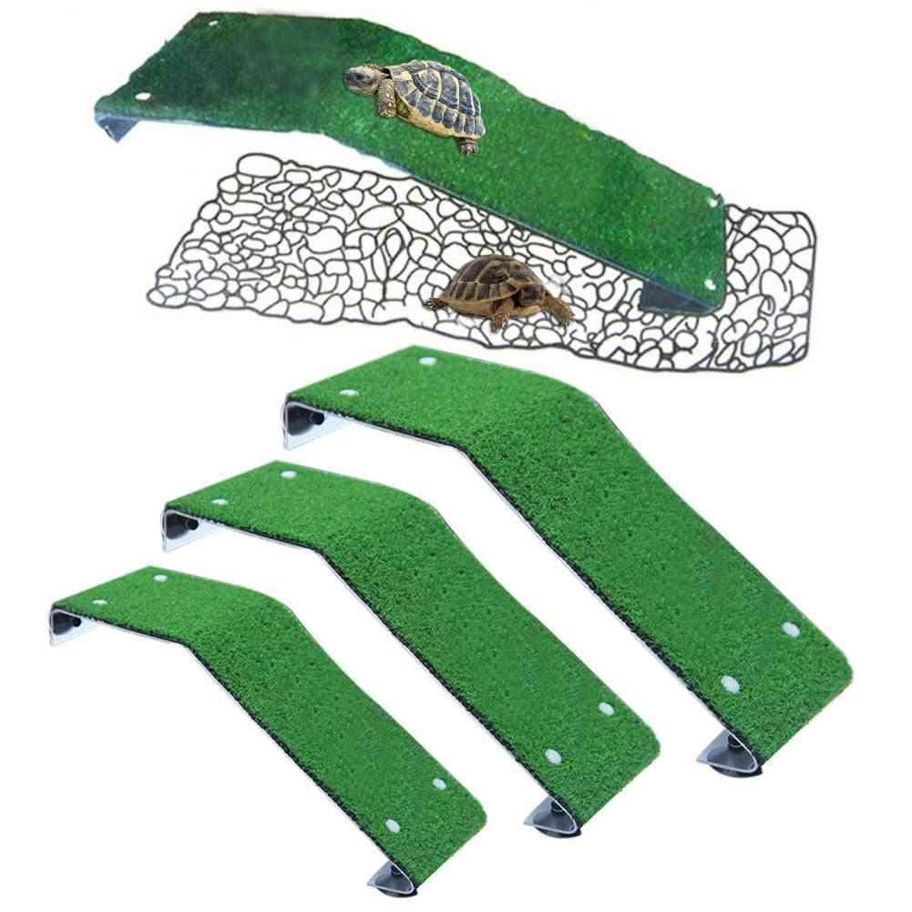 Turtle Climbing=reptile_&_amphibian_supplies Ladder