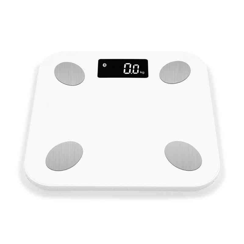 Weight Bathroom Scale Digital Weight Balance Scale Composition Analyzer Health