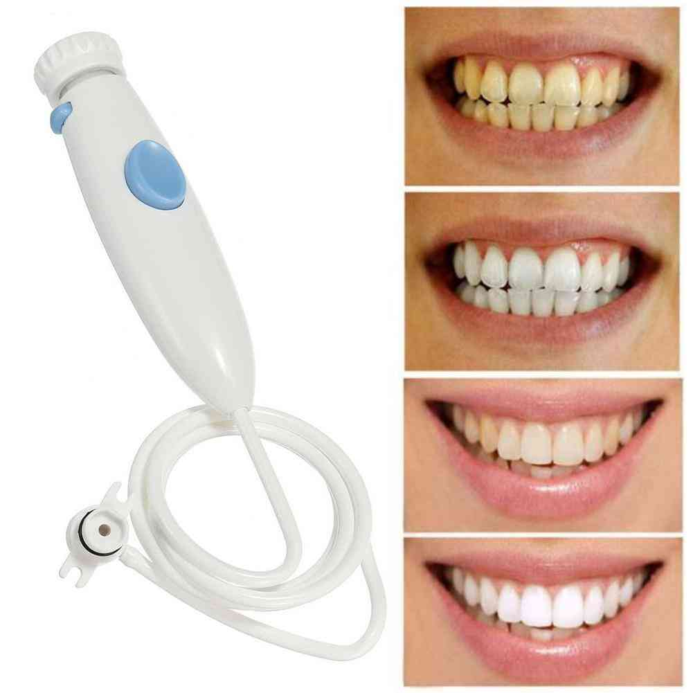 Handle/hose Replacement Kit For Ultra Mayitr Dental Flosser