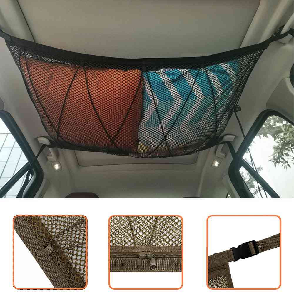 Car Suv Pick-up Trucks Roof Top Luggage Carrier