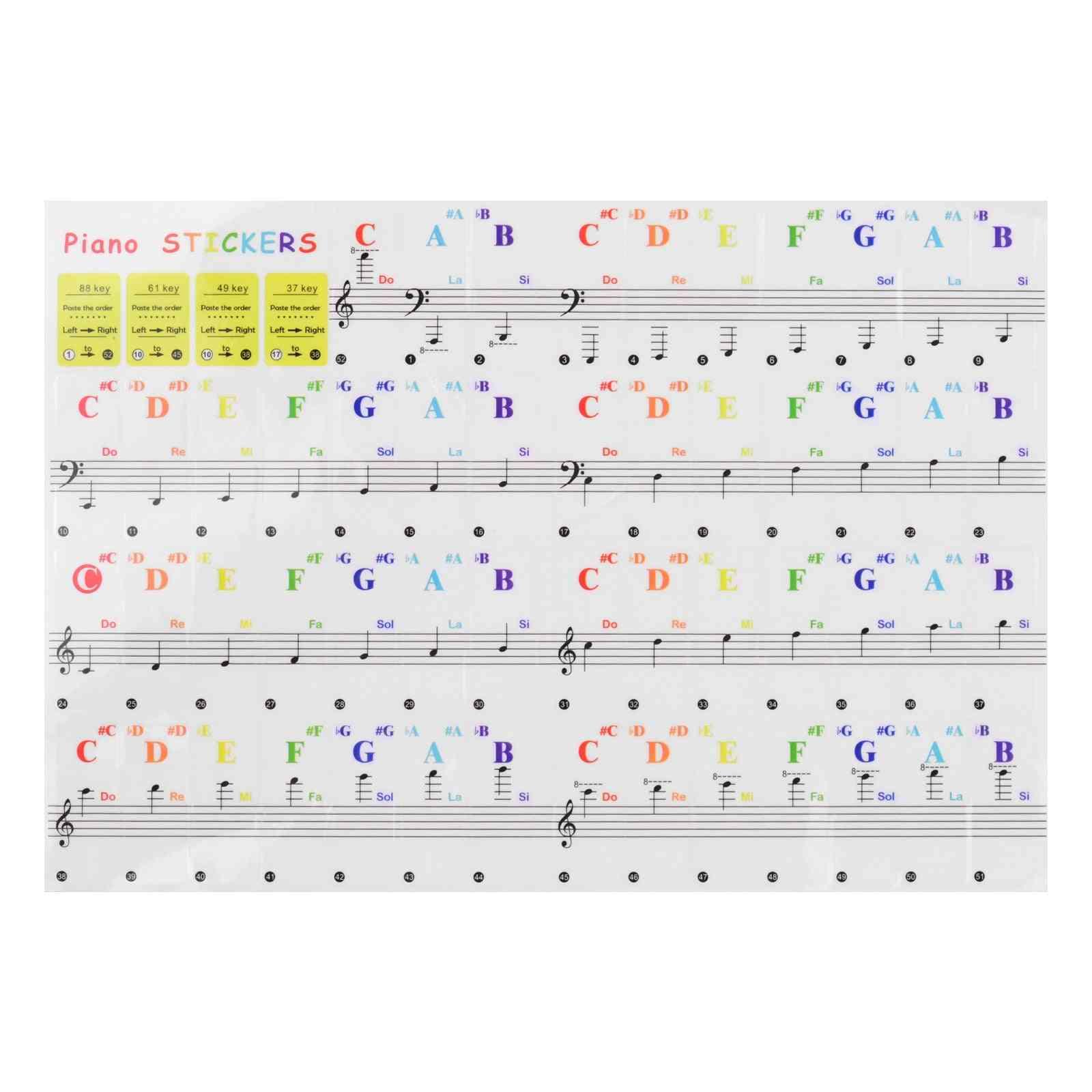 Black Digital Music Electronic Keyboard, Piano Kids, Musical Instrument