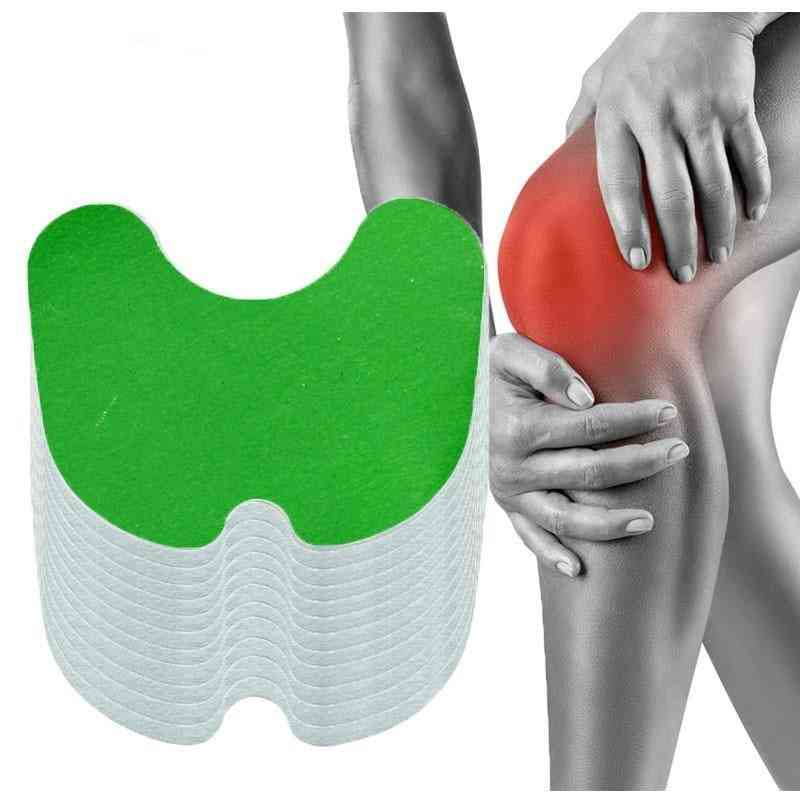 Knee Joint Ache Sticker Health Care Body Pain Relief Patch