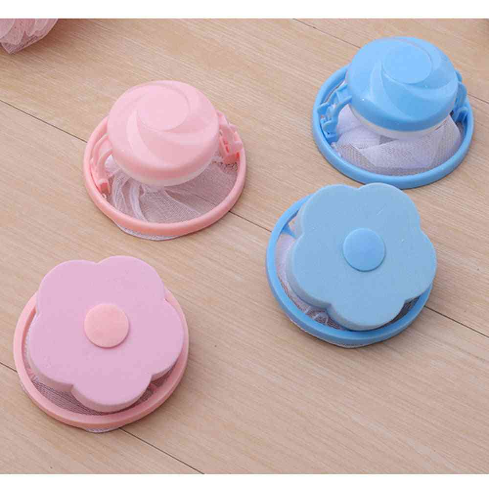 Hair Removal Catcher Filter Mesh
