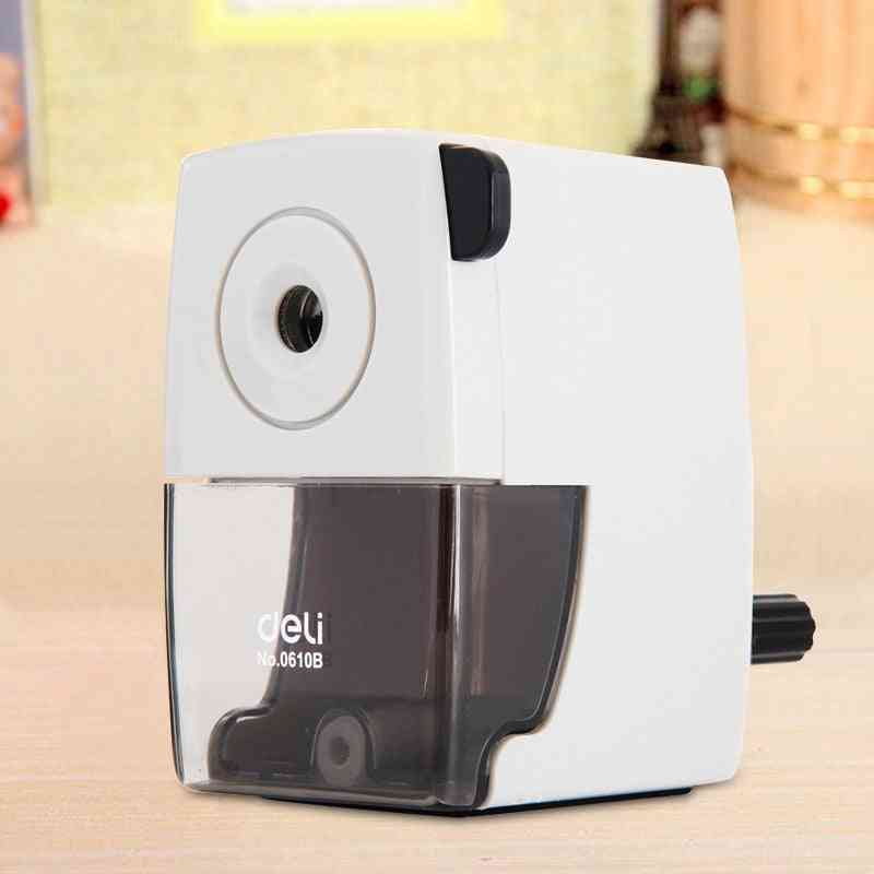 Hand Pencil Sharpener, Stylish Simple Planer, Office Stationery Items