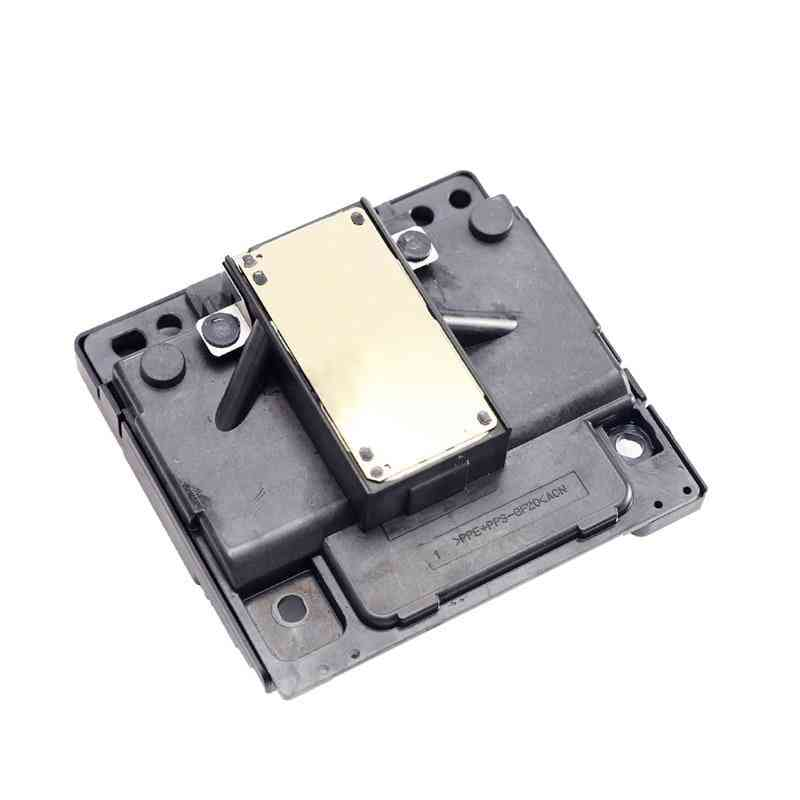Printhead Replacement For Epson