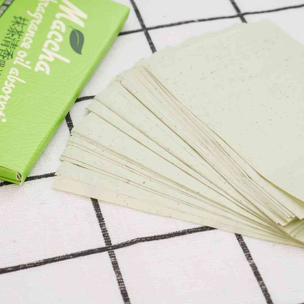 1face Tools Oil Absorbing Paper Face Paper Cosmetic