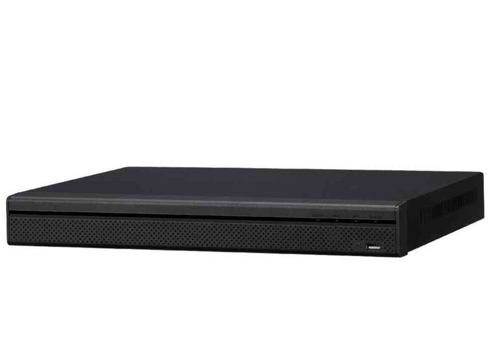 Dahua Nvr 4k Video Recorder