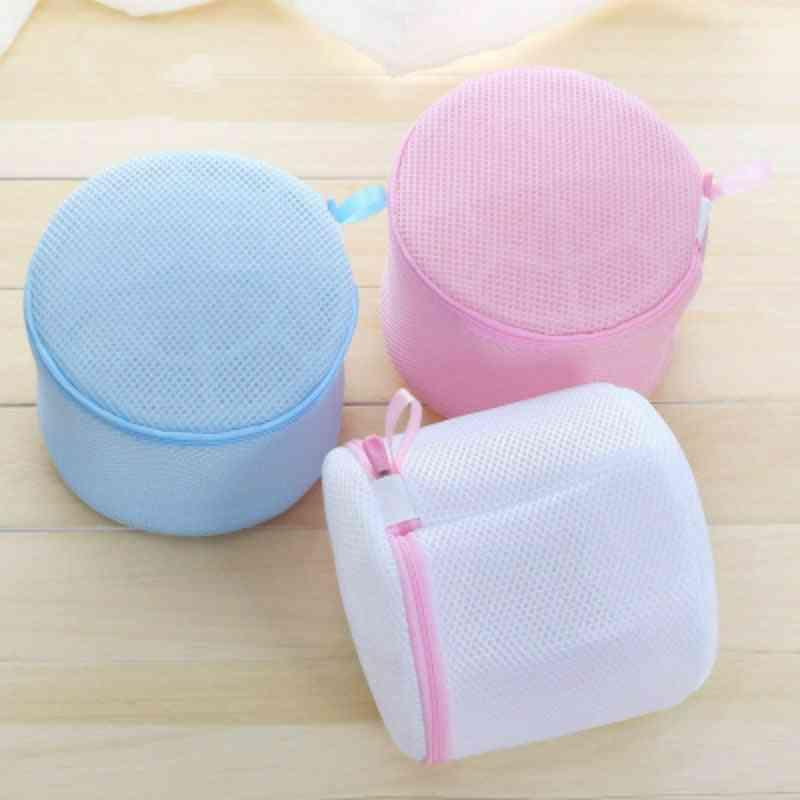 Wash Bag Pouch Basket