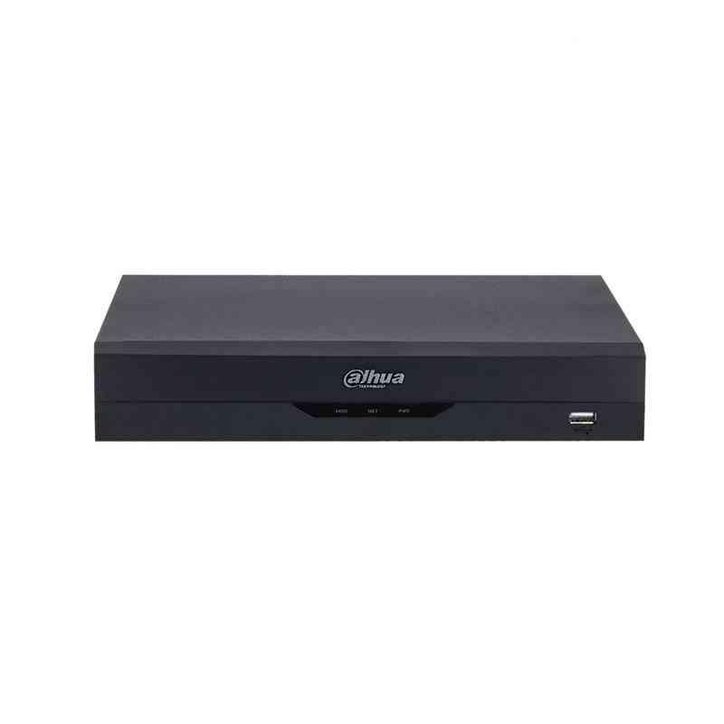 Dahua Xvr Dvr 4ch/8ch/16ch Xvr5104hs-i3 Xvr5108hs-i3 Xvr5116hs-i2 Wizsense Intelligent Video System Digital Video Recorder