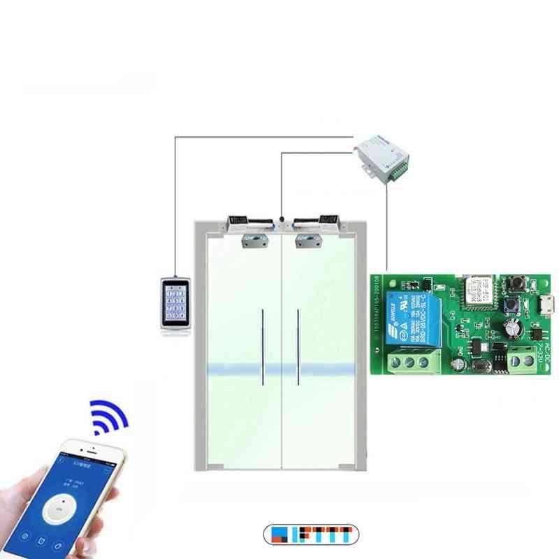 Inching/self-locking Wireless Relay Module Smart Home Automation