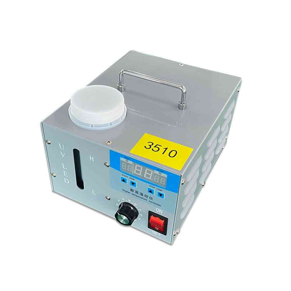 Small Size Flatbed  Uv Cooler Printer Uvled Curing Water-cooled Heat Dissipation Box