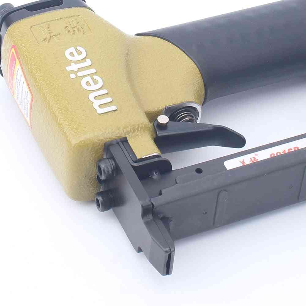 Pneumatic Air Staples Gun For Making Sofa Furniture