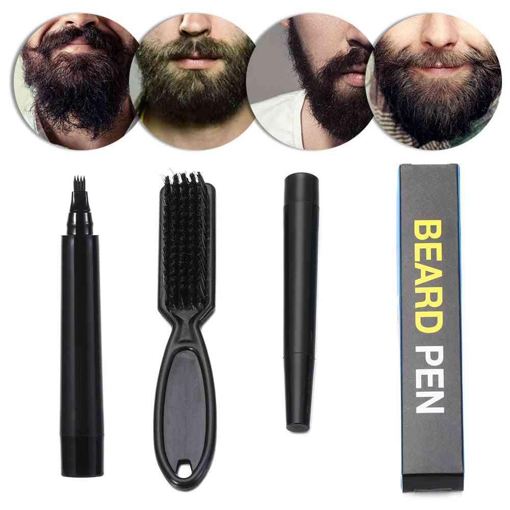 Men Beard Pencil Filler
