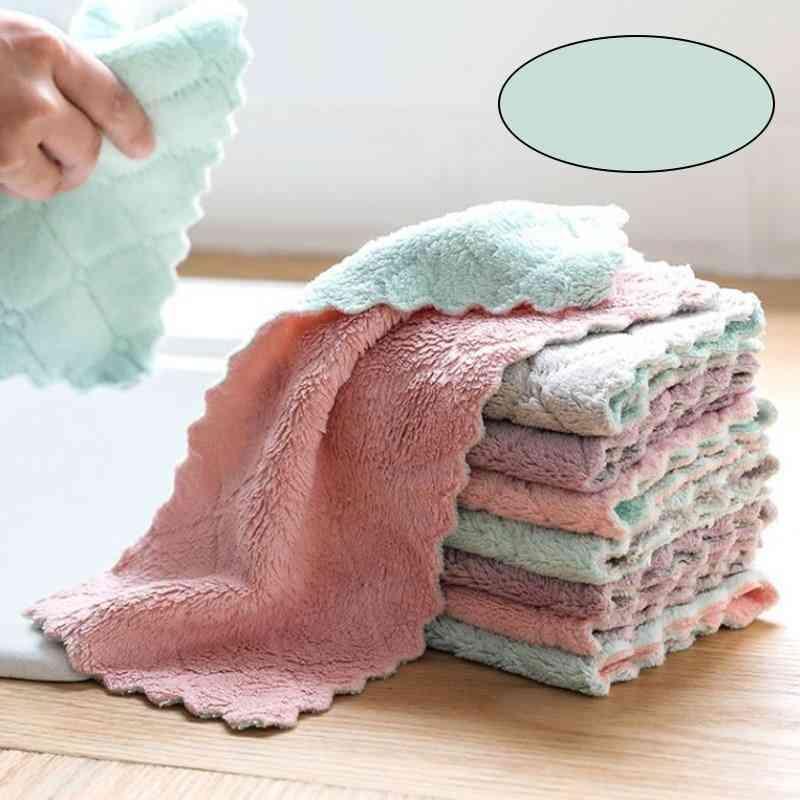 Non-stick Oil Dish Cloth
