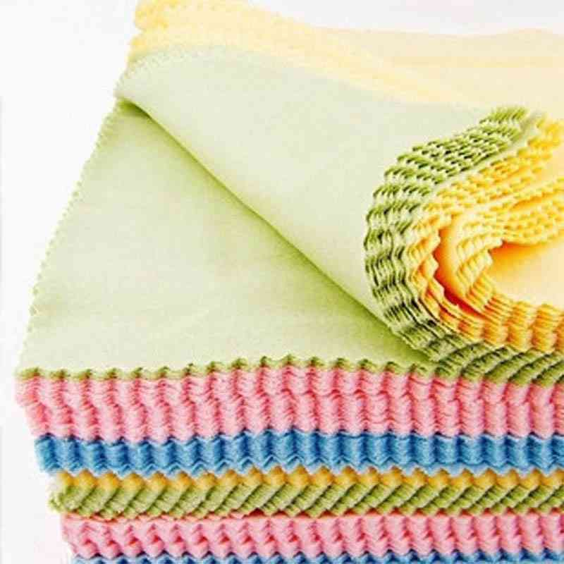 Mobile Screen Cleaning Cloth