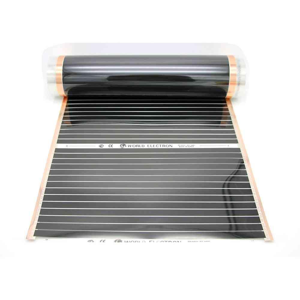 Infrared Healthy Floor Carbon Film Heater