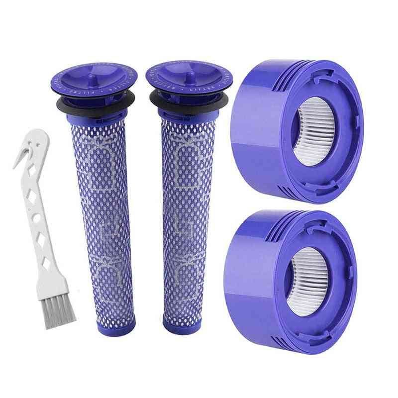Post-filters Replacements Cordless Vacuum Cleaners