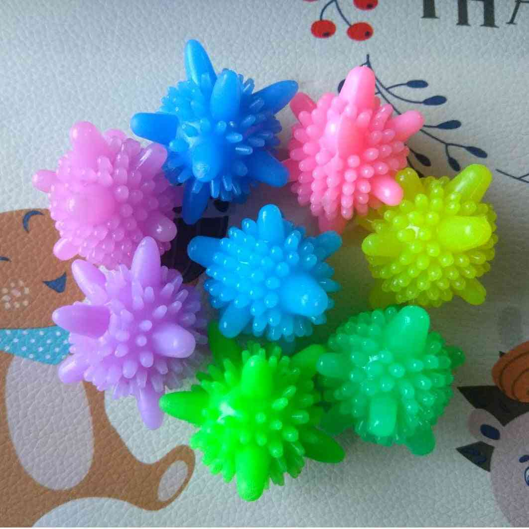 Starfish  Solid Cleaning Balls