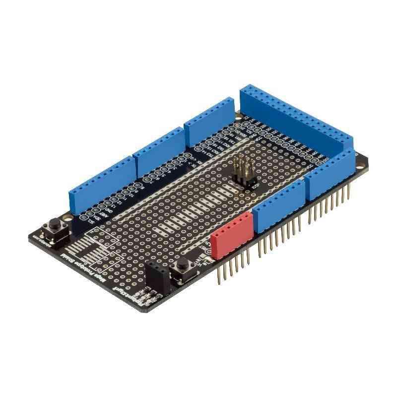 Prototype Shield Electric Kit Module