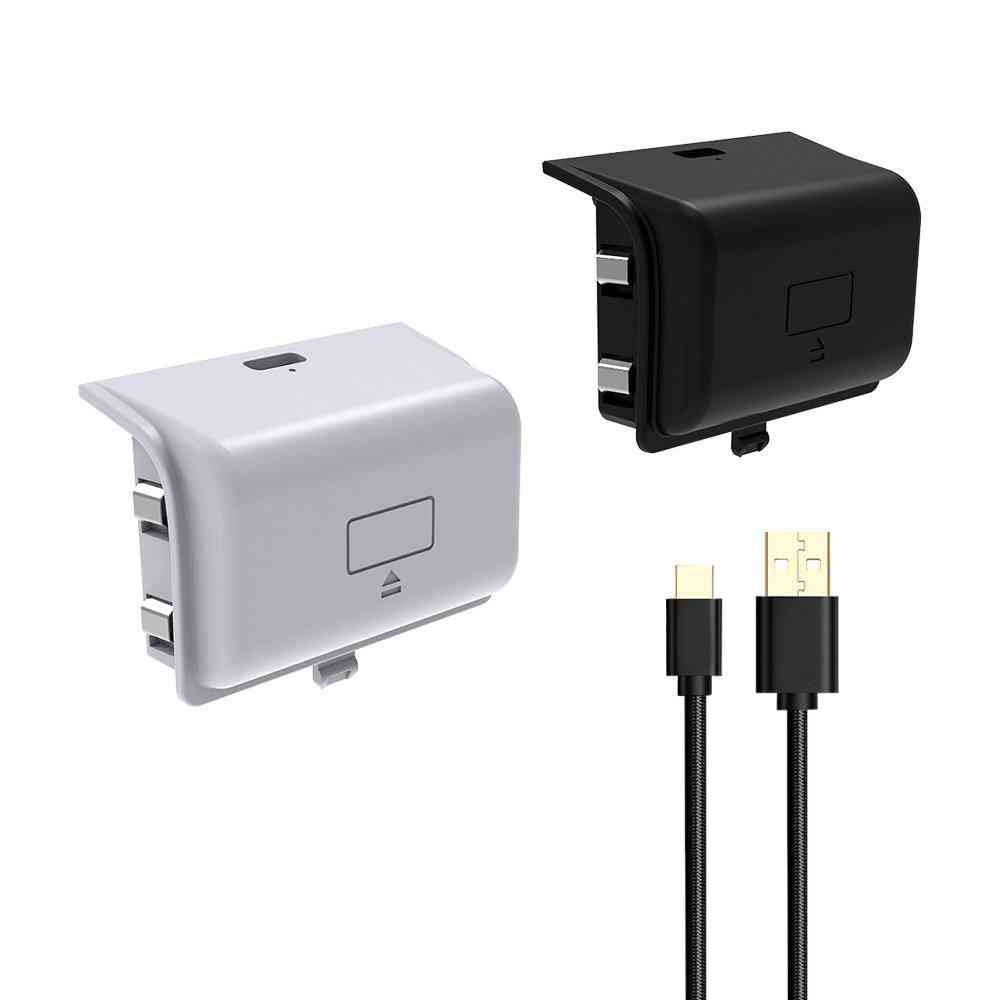 Controller Rechargeable Battery Pack Spare Control Gamepad Wireless Charger Play