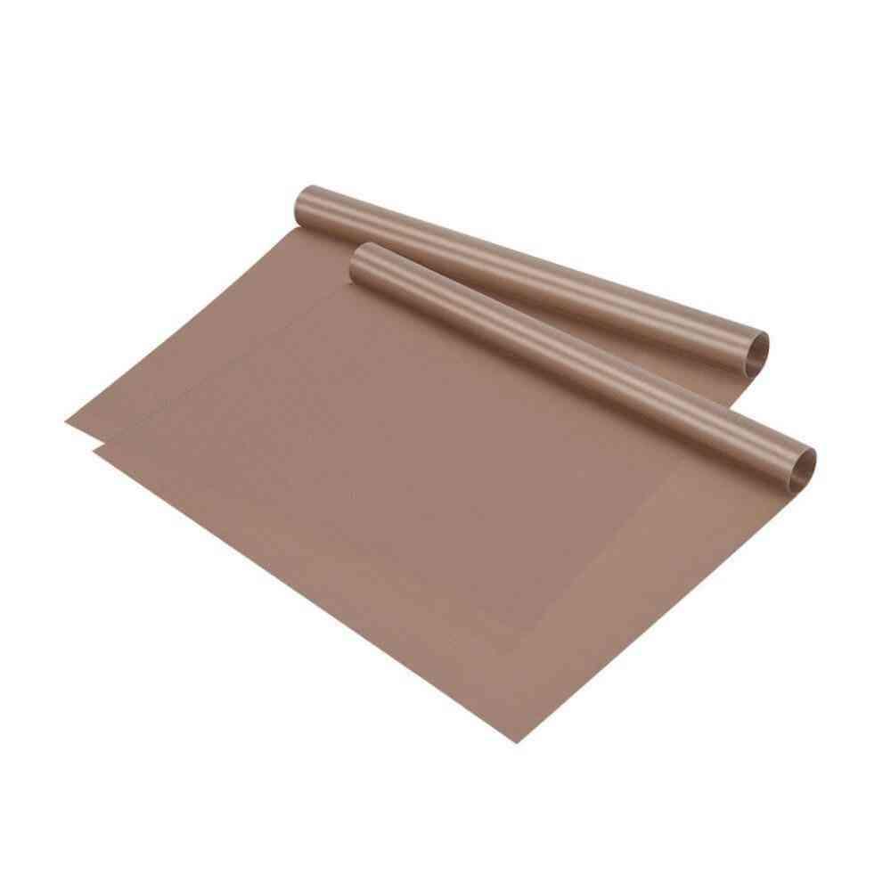Reusable Resistant Sheet Oil-proof Paper Baking Mat