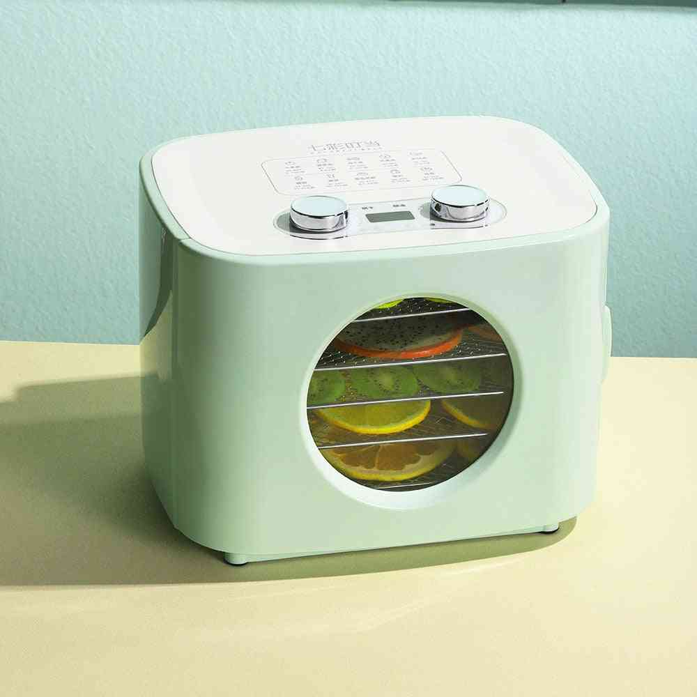 Food Dehydrator Electric Dried Fruit Machine