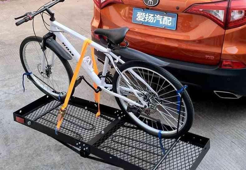 Multi-function Cargo Basket