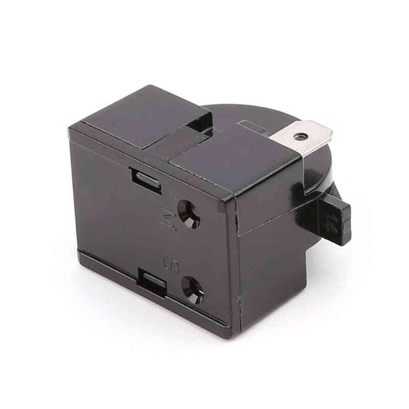 Qp2-4.7 Start Relay Qp2-4r7 1 Pin Refrigerator Ptc Starter