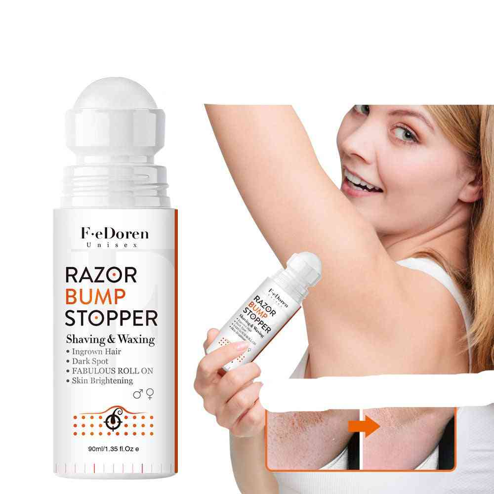 After Hair Removal Dark Spot Remover